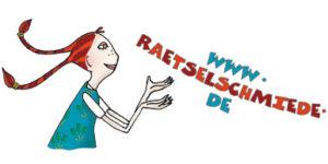 Logo der Rätselschmiede