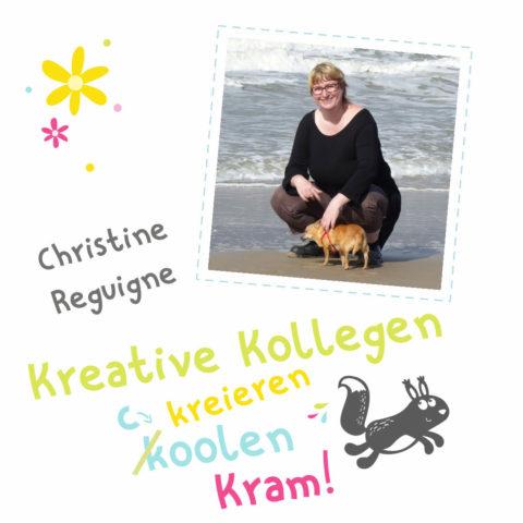 Kreative Kollegen – Interview von Ilka Röhling